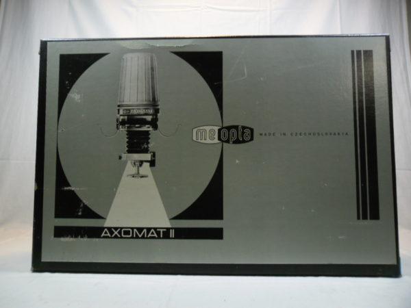 Meopta Axomat II vergroter