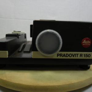 Leitz Pradovit R 150 diaprojector