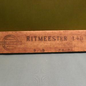 Ritmeester 145 sigaren plank