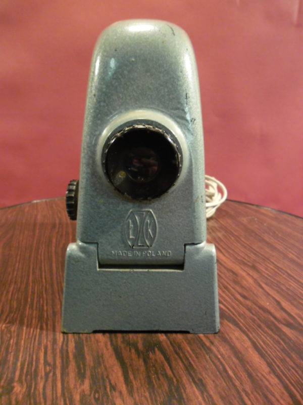 L.Z.K.Projector / Toverlantaren