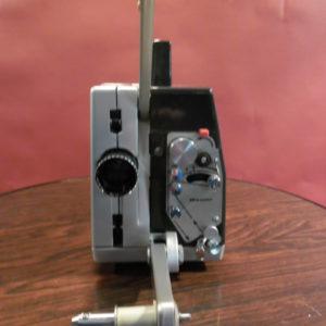Bauer filmprojector 8 mm