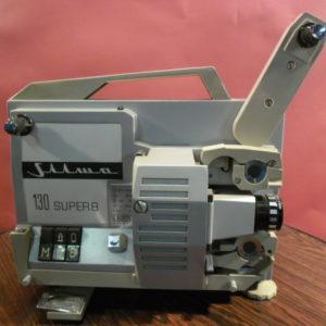 Sitwa 130 super 8 projector