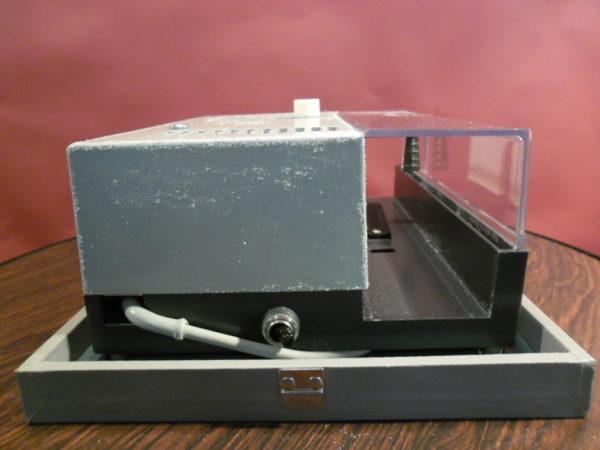 Leitz Wetzlar dia projector