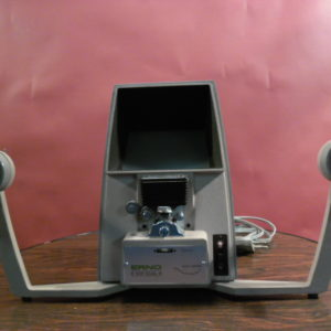 Erno E 600 Dual-8 viewer