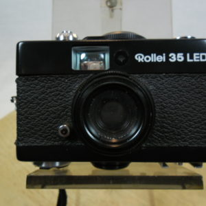 Rollei 35 Led camera
