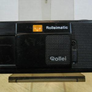 Rollei Rolleimatic camera