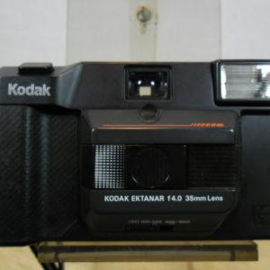 Kodak EF 35 mm camera