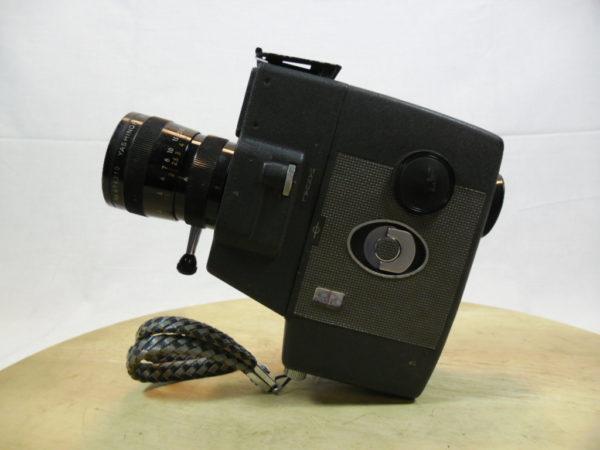 Yashica U matic S filmcamera