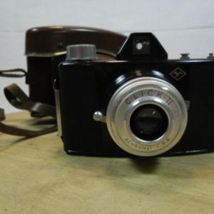 Agfa Click - II fototoestel