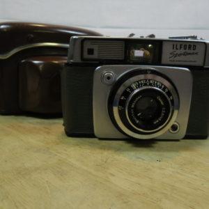 Ilford Sportsman fototoestel