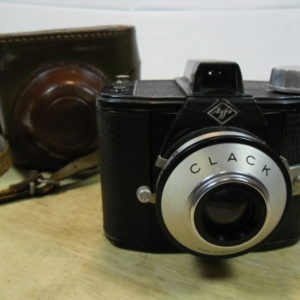 Agfa Clack fototoestel