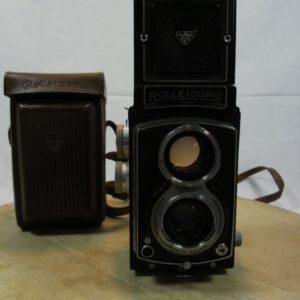 Rolleicord Franke en Heidecke camera