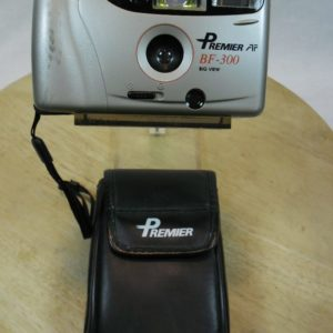 Premier BF - 300 camera