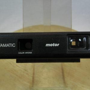 Agfamatic 901 motor camera