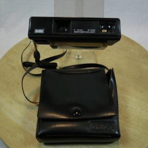 Indo Fura 110 XR camera