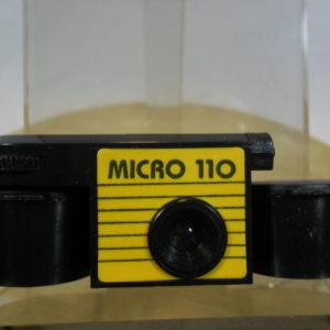 Franka camera micro 110