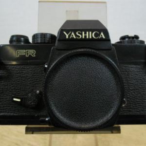 Yashica FR body