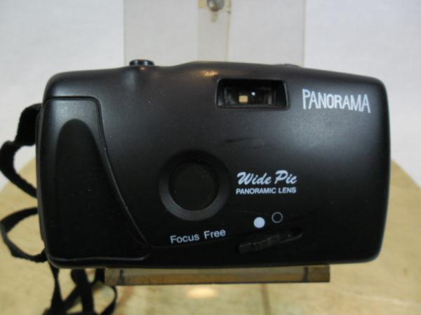 Panorama camera Wild Pic