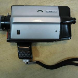 Bauer Star 4 filmcamera