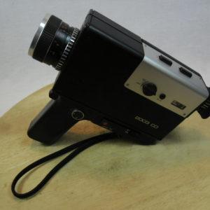 Panorama 2003 CD super eight. Vintage camera