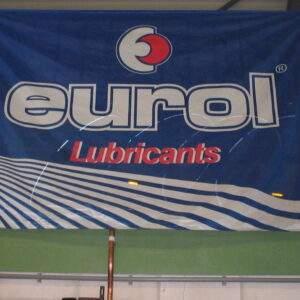 Eurol Lubricants vlag