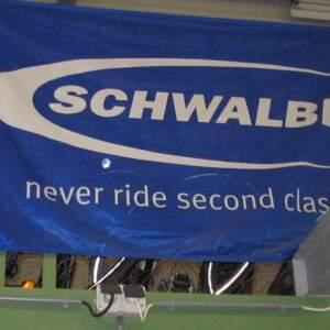 Schwalbe Vlag
