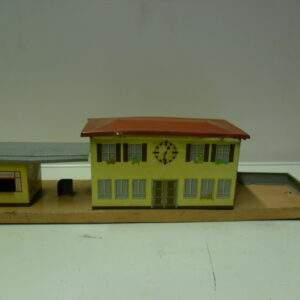 Blikken station