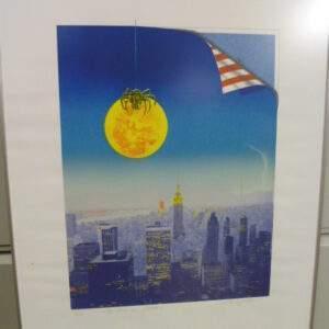 Poster My American Dream