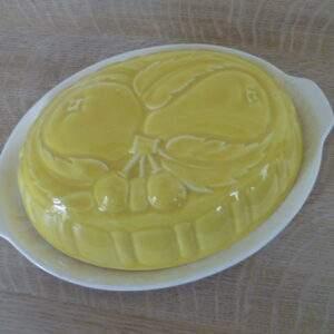 Puddingvorm, Villeroy en Boch