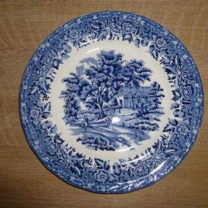 Bord Country Style, W.H. Grindley en Co Staffordshire England