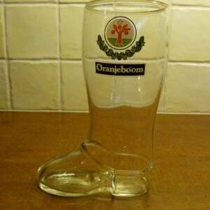 Oranjeboom laars glas