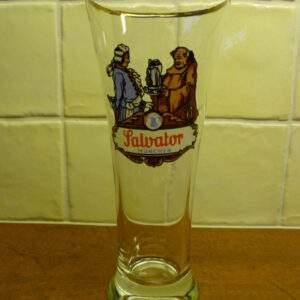 Salvator München glas.