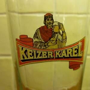 Keizer Karel glas 0,3 ltr.