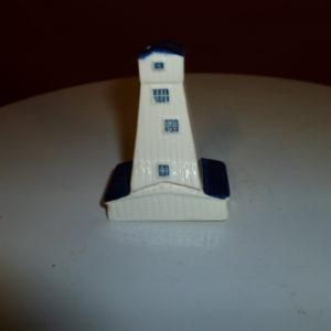 Jozo zoutvaatje Delftsblauw